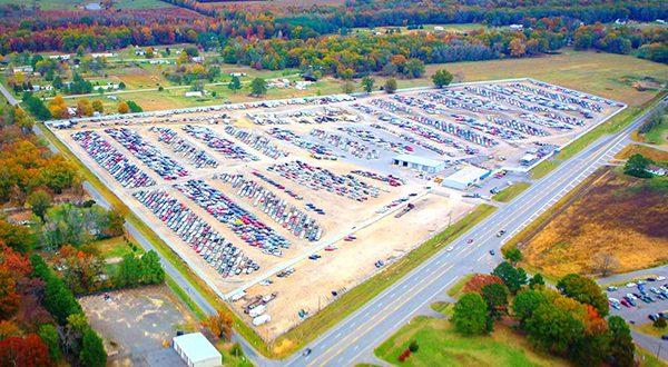 Arkansas-Little-Rock-Sell-Your-Car-Location