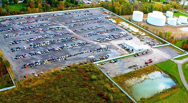 New York Syracuse Sell Your Car Location