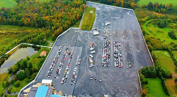 Pennsylvania Harrisburg Sell Your Car Location