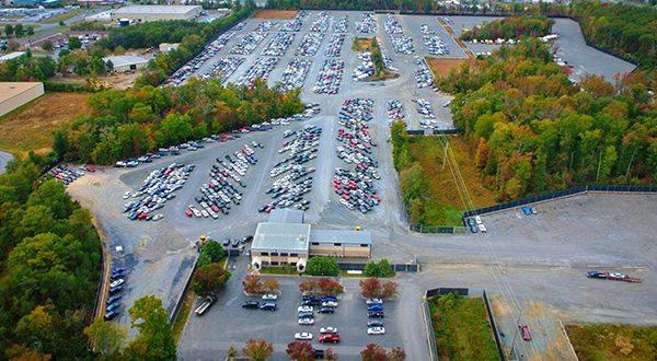 Washington DC Sell Your Car Location